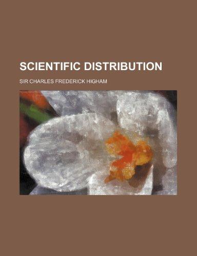 Scientific Distribution