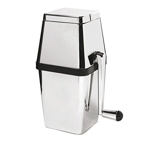 Metrokane Clear Retro Ice Crusher (Metrokane Ice Crusher compare prices)