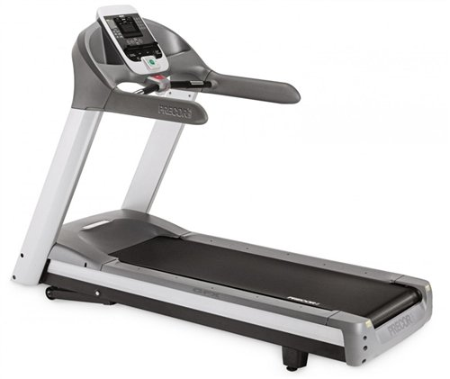 Precor 956i Experience Treadmill with TV