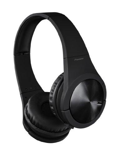 Pioneer Se-Mx7-K Headphone, Matte Black