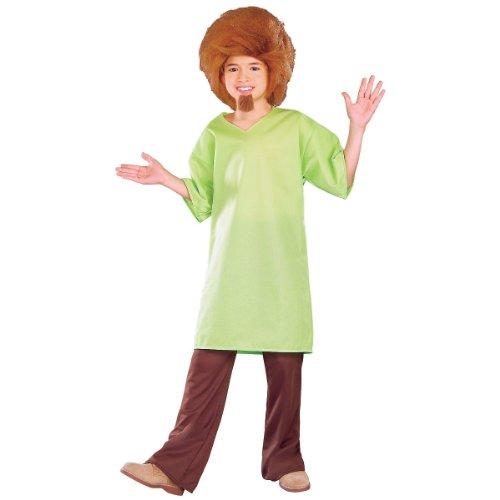 Shaggy Child Costume Medium