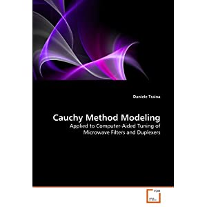Amazon.com: Cauchy Method Modeling: Applied to Computer-Aided ...