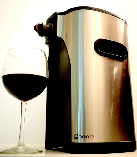 Boxxle 3L Box Wine Dispenser