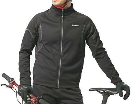 4ucycling Full Zip Wind Mens Jacket