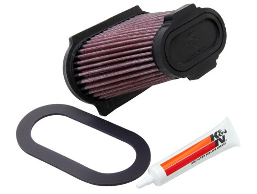 Check Out This K&N FILTER YA-6601 Yamaha High Performance Replacement Air Filter