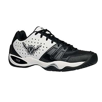 viking t22 s platform tennis shoe white