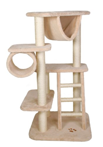 Malaga Cat Furniture 109 cm - Beige