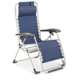 Phenomenal Reviews Mac Sports Anti Gravity Chair With Pull Out Tray Bralicious Painted Fabric Chair Ideas Braliciousco