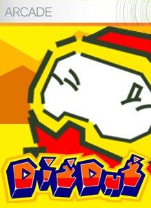 DIG DUG [Online Game Code]