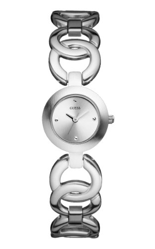 Guess Interlock G Ladies Watch - W65009L2