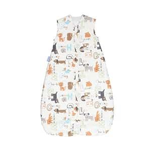 Gro Grobag Alphapet 1.0 Tog Baby Sleep Bag (0-6 Months)