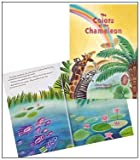 img - for The Colors of the Chameleon book / textbook / text book