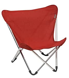 Lafuma micro pop up camp chair airlon red camp chair sports - Fauteuil pop up lafuma ...