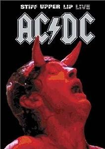 AC/DC : Stiff Upper Lip (live)