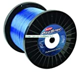 Berkley Pro Spec Monofilament .021-Inch Diameter Fishing Line, 30-Pound Test, 6000-Yard Spool, Ocean Blue
