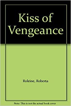 Image for Kiss of Vengeance