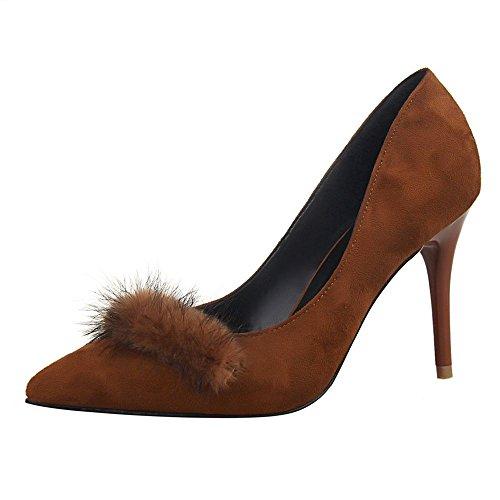 imaysontm-womens-wedding-suede-simple-vintage-shoes-high-heels-cusp-pumps36-m-eu-6-bm-us-brown