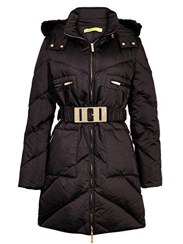Versace Jeans Couture Mantel (F-03-Ma-31908) - 42(DE) / 48(IT) / XL(EU) - schwarz