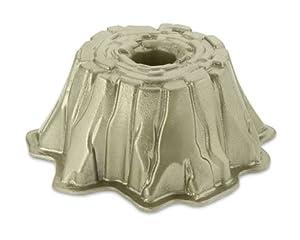 Stump de Noel Bundt Cake Pan