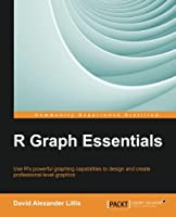 R Graph Essentials Front Cover