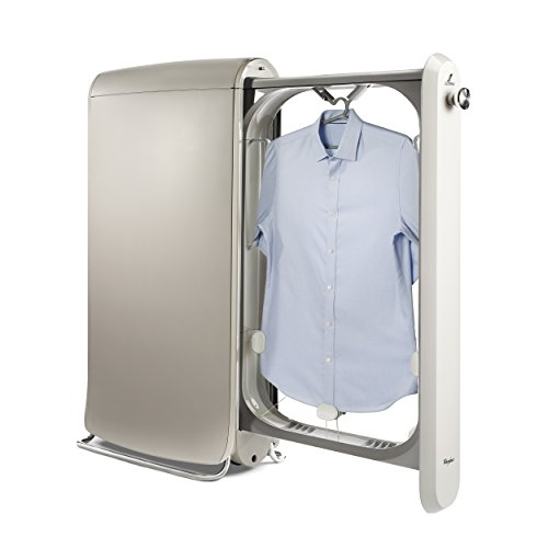 Swash SFF1000CLN Express Clothing Care System, Linen (Washing Machine Hookup Box compare prices)