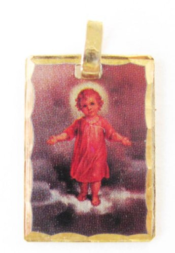Blessed By Pope Benedetto XVI Infant Jesus Baby