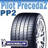 ミシュラン パイロット プレセダ PP2 195/60R15 195/60−15
