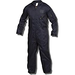 Tru-Spec 65/35 poly/cotton Twill 27-P Flight Suit