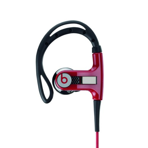 Beats Powerbeats - Red