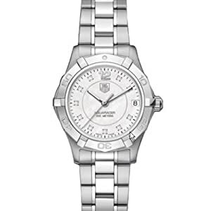 TAG Heuer Women's WAF1312.BA0817 Aquaracer Quartz Watch from TAG Heuer