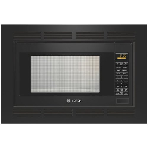 Countertop Microwave Bosch : Be sure to avoid disappointment $$$.