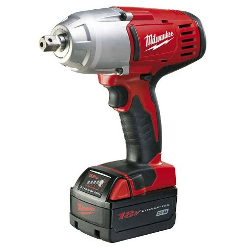 Milwaukee HD18HIW 18v Cordless Impact Wrench