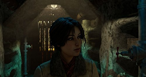 Syberia 3 Box with Download Code