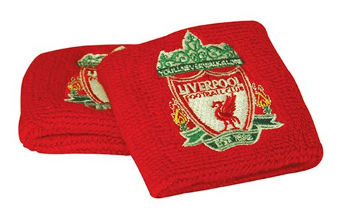 Liverpool FC - Official Wristbands