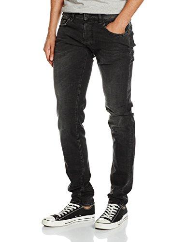 GAS - Jeans Uomo, colore Nero, taglia 31