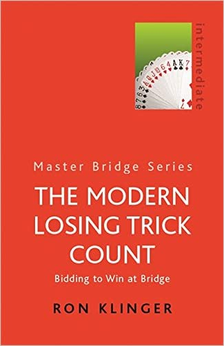 Modern Losing Trick Count (Master Bridge Series)