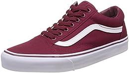 Vans Unisex Old Skool Sneakers B01LYA6N9E