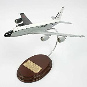 Amazon.com: Boeing RC-135 1/136 Aircraft Scale Model: Everything Else