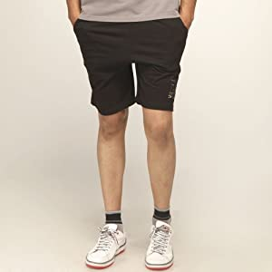 Duke Men Bermudas 8632 Black