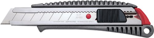 NT-Cutter-Heavy-Duty-Aluminum-Die-Cast-Grip-Auto-Lock-Utility-Knife-L-500GRP