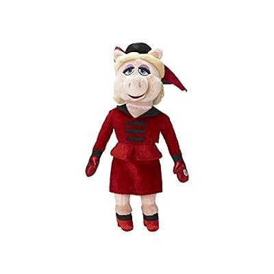 "Madame Alexander Miss Piggy Plush, 9"""