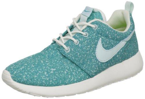 5b40c14111c0 Neil H. Krause  Nike Womens Roshe Run Fiberglass Sport Turquoise ...