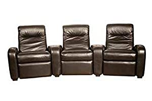 coja ani8411 mansfield recliner sofa light brown antiqued. Black Bedroom Furniture Sets. Home Design Ideas