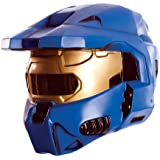 Rubie's Costume Co Halo Universe Adult Spartan 2-Piece Mask