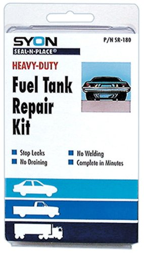 versachem fuel tank repair kit instructions