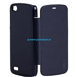 Flip cover Gionee Elife E3 Black