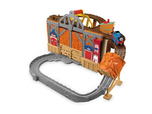 Thomas the Train: Take-n-Play Rescue from Misty Island
