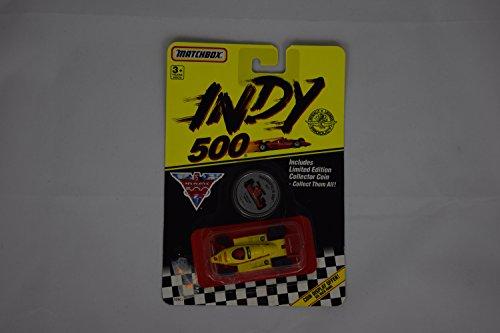 Matchbox - Indy 500 - Diecast Racer. - 1