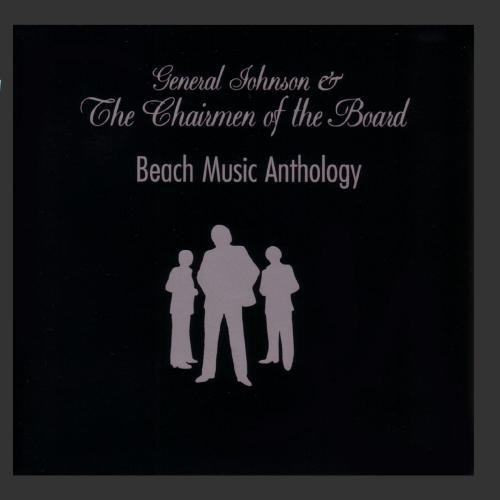 Beach Music Anthology