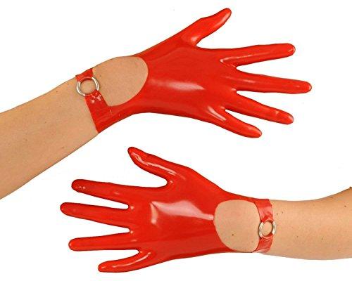 anita-berg-ab4701-natur-latex-handschuhe-kurz-rubber-gloves-m-rot